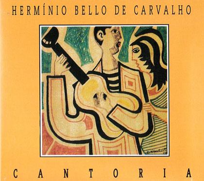 Cantoria – Hermínio Bello de Carvalho (Criação Coletiva) [2005]
