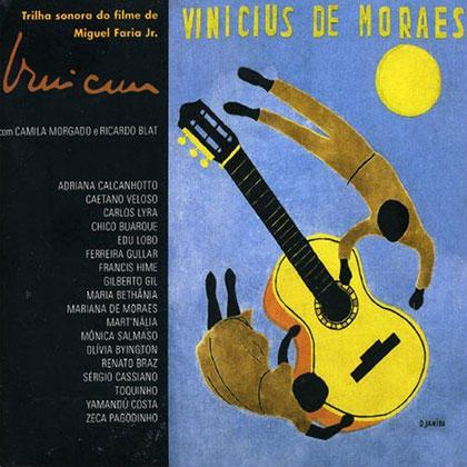 Vinícius (Criação Coletiva) [2005]