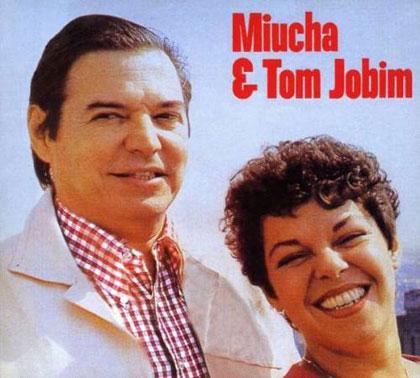 Miúcha e Tom Jobim (Miúcha - Tom Jobim) [1979]