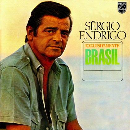 Exclusivamente Brasil (Sergio Endrigo) [1979]