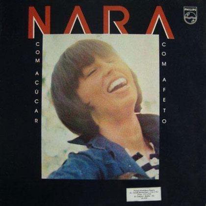 Com açúcar, com afeto (Nara Leão) [1980]