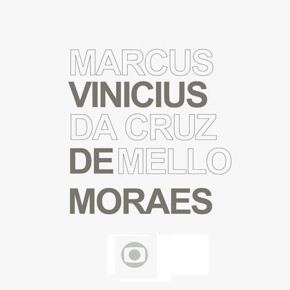 Marcus Vinícius da Cruz de Mello Moraes (Vinícius de Moraes)