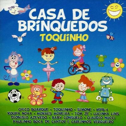 Casa de brinquedos (Toquinho)