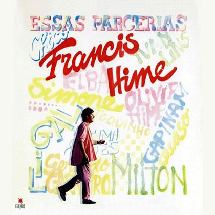 Essas parcerias (Francis Hime) [1984]
