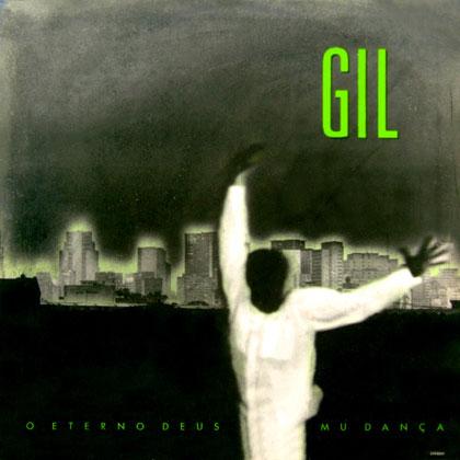 O eterno deus mu dança (Gilberto Gil)