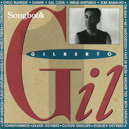 Songbook Gilberto Gil (Gilberto Gil)
