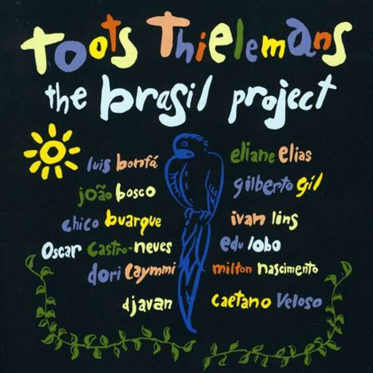 The Brasil Project (Toots Thielemans)