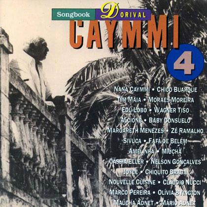 Songbook Dorival Caymmi Volume 4 (Dorival Caymmi) [1993]