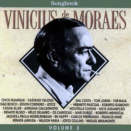 Songbook Vinícius de Moraes Volume 3 (Vinícius de Moraes)