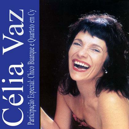C�lia Vaz (C�lia Vaz)