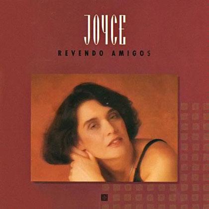 Revendo amigos (Joyce Moreno) [1994]