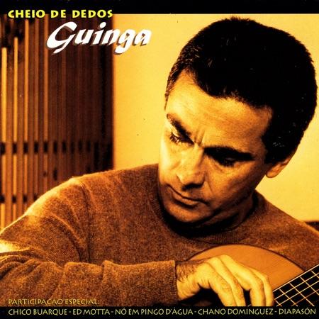Cheio de dedos (Guinga) [1996]