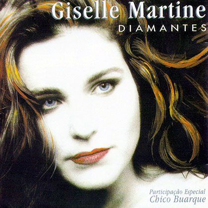 Diamantes (Giselle Martine)