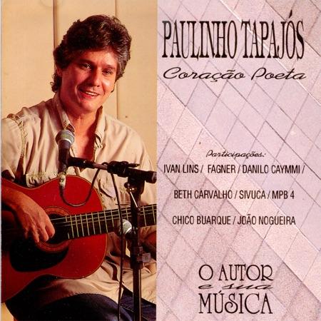 Coração Poeta (Paulinho Tapajós) [1996]