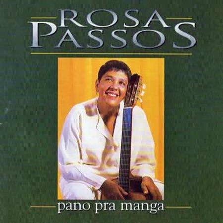 Pano pra Manga (Rosa Passos) [1996]