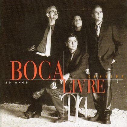 20 anos - Convida (Boca Livre) [1997]