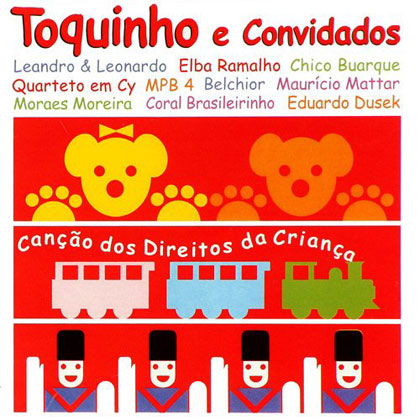 Canção dos direitos da criança (Toquinho) [1997]