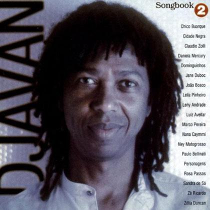 Songbook Djavan Volume 2 (Djavan)