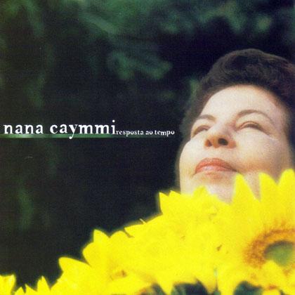 Resposta ao tempo (Nana Caymmi)