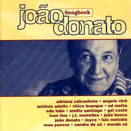 Songbook Jo�o Donato (Jo�o Donato)