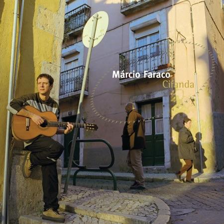 Ciranda (Márcio Faraco) [2000]