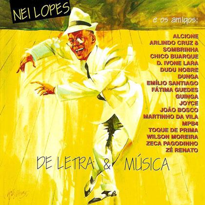 De letra e música (Nei Lopes) [2000]