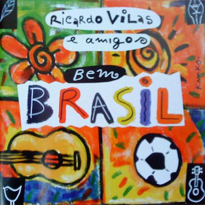 Bem Brasil (Ricardo Vilas) [2000]