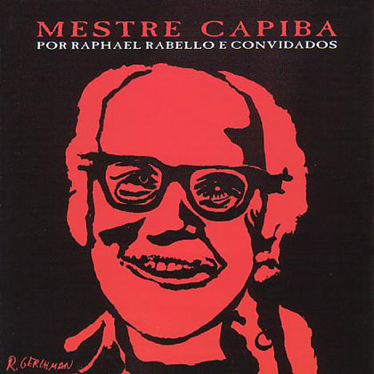 Mestre Capiba (Raphael Rabello) [2002]
