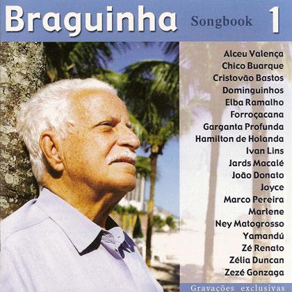 Songbook Braguinha Volume 1 (Braguinha) [2002]