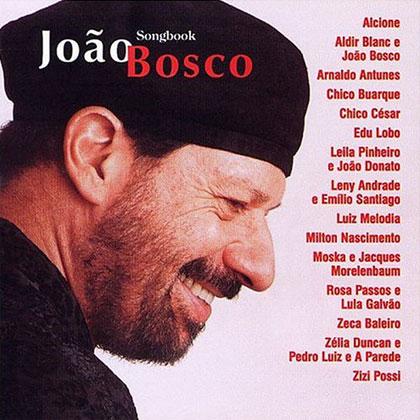 Songbook João Bosco (João Bosco)
