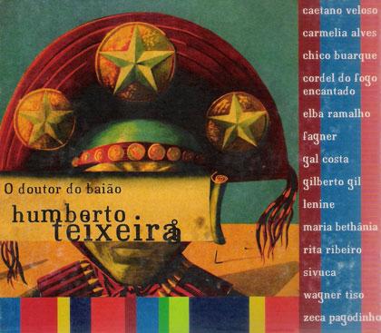 O doutor do baião (Humberto Teixeira) [2002]