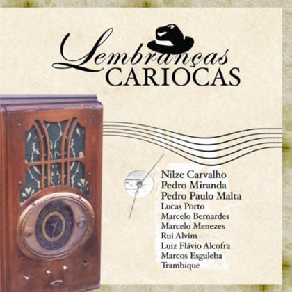 Lembran�as cariocas (Cria��o Coletiva)