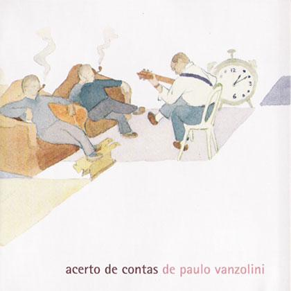 Acerto de contas (Paulo Vanzolini) [2003]