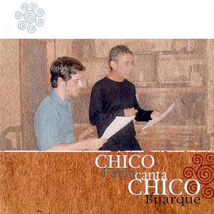 Chico Faria canta Chico Buarque (Chico Faria) [2003]