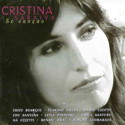 Só canção (Cristina Saraiva) [2003]
