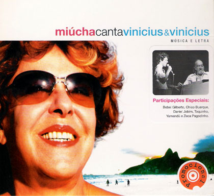 Miúcha canta Vinícius & Vinícius (Miúcha)