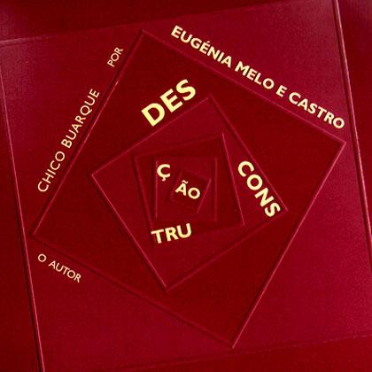 Desconstrução (Eugénia Melo e Castro) [2004]