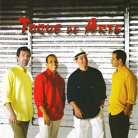 Samba e voz (Toque de Arte) [2004]