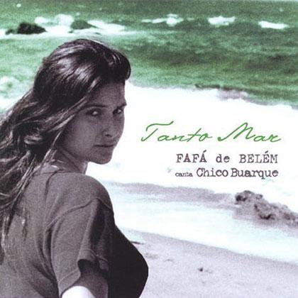 Tanto mar (Fafá de Belém) [2004]