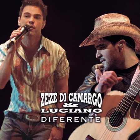 Diferente (Zezé di Camargo & Luciano) [2006]