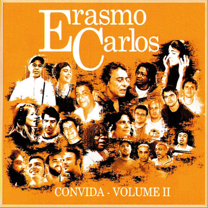 Convida Volume II (Erasmo Carlos)