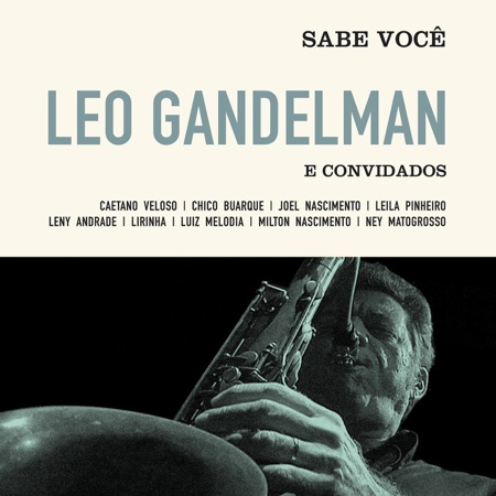 Sabe você (Leo Gandelman) [2008]