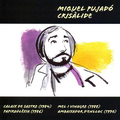 Cris�lide (Miquel Pujad�)