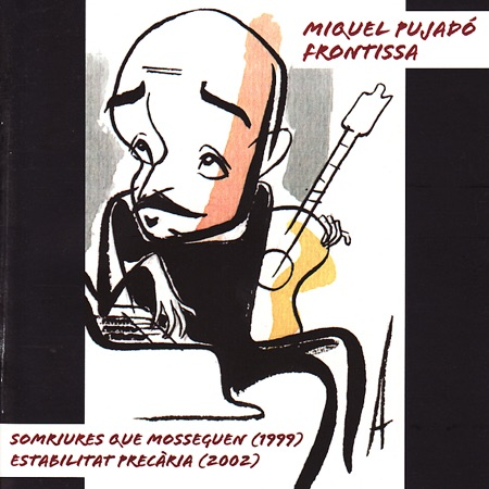 Frontissa (Miquel Pujadó) [2008]