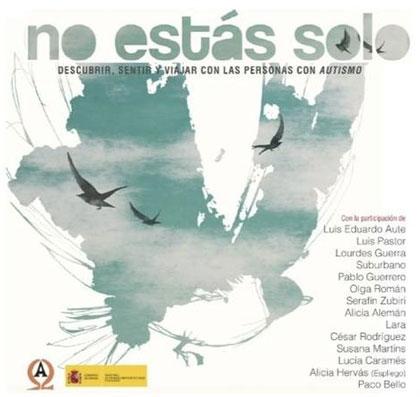 No estás solo (Obra colectiva) [2012]