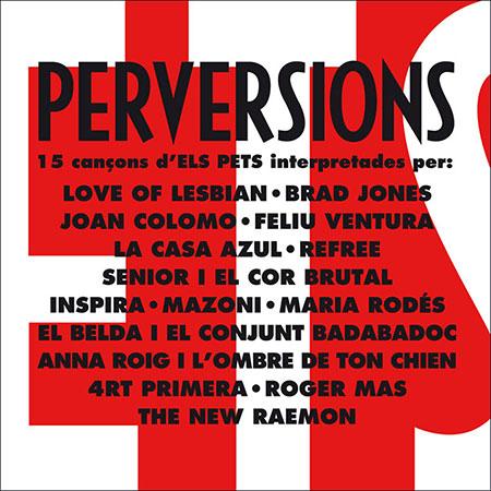 Perversions (Obra col·lectiva) [2012]
