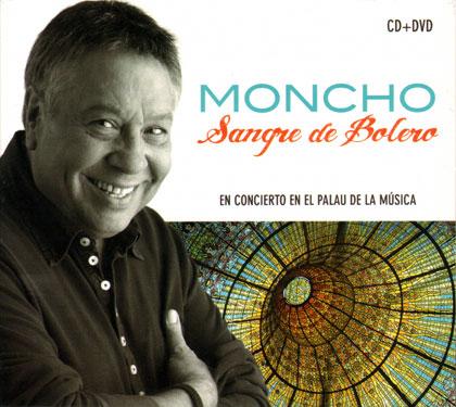 Sangre de bolero (Moncho) [2012]