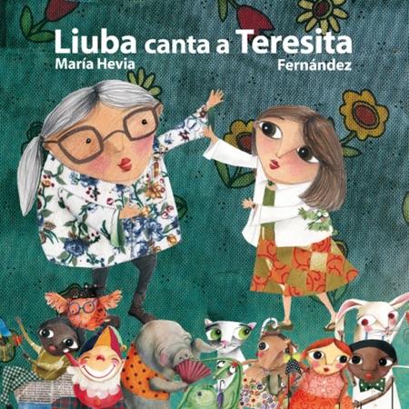 Liuba canta a Teresita (Liuba María Hevia) [2012]