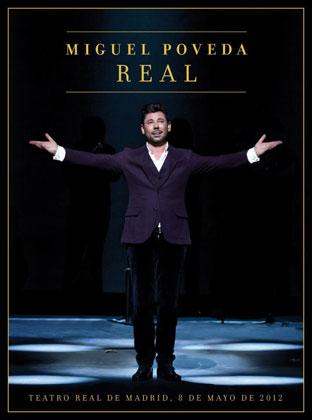 Real (Miguel Poveda) [2012]