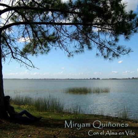 Con el alma en vilo (Miryam Quiñones)